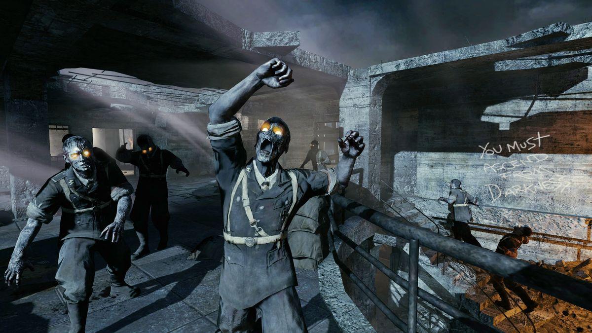 Čtvrté DLC pro CoD: Black Ops na cestě 48324