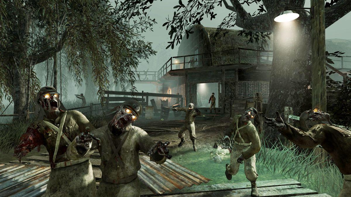 Čtvrté DLC pro CoD: Black Ops na cestě 48326