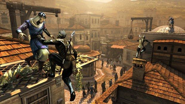 Assassin's Creed: Revelations – konec je blízko 48352