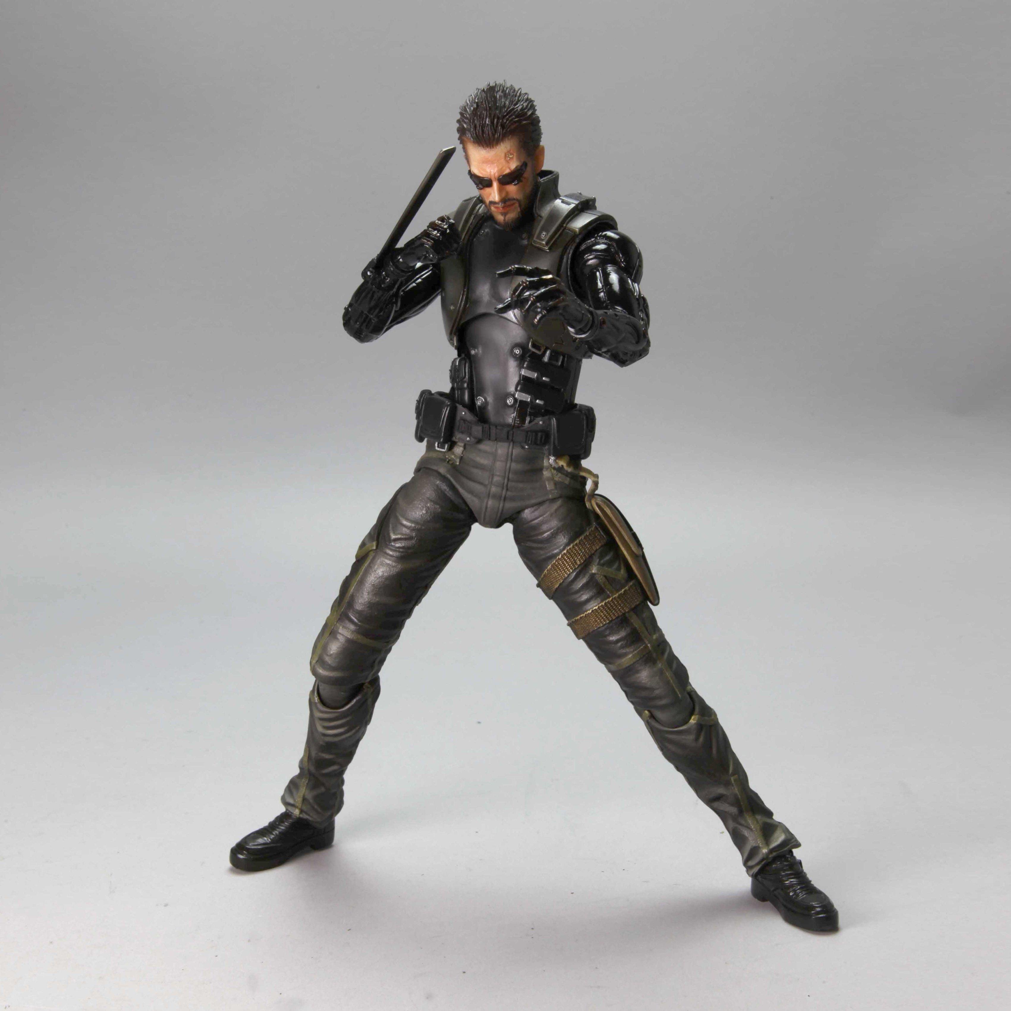 Jak si vybrat edici Deus Ex: Human Revolution 48399