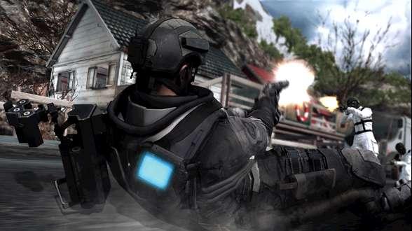 Ghost Recon: Future Soldier – Američané i v budoucnosti chrání celý svět! 484