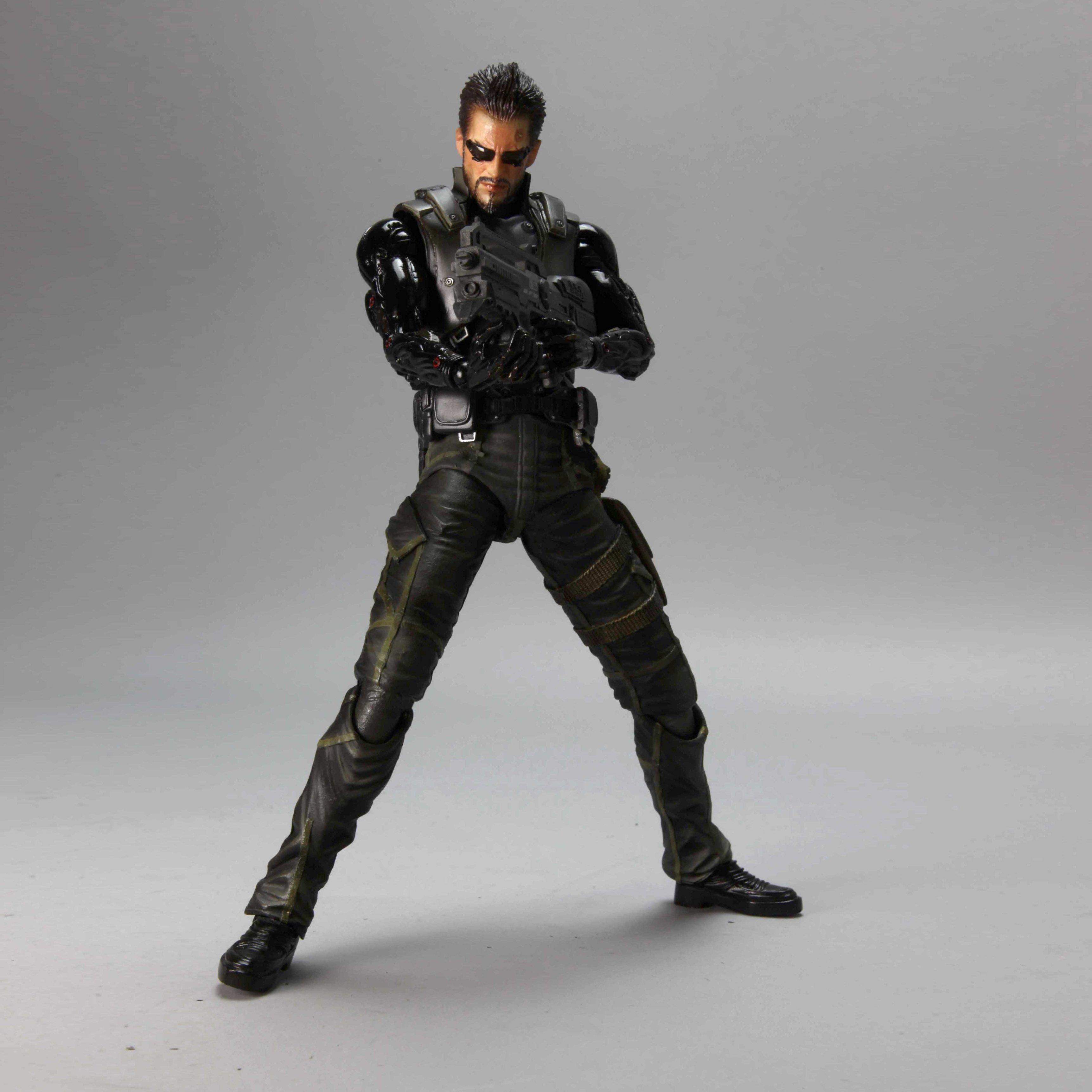 Jak si vybrat edici Deus Ex: Human Revolution 48401