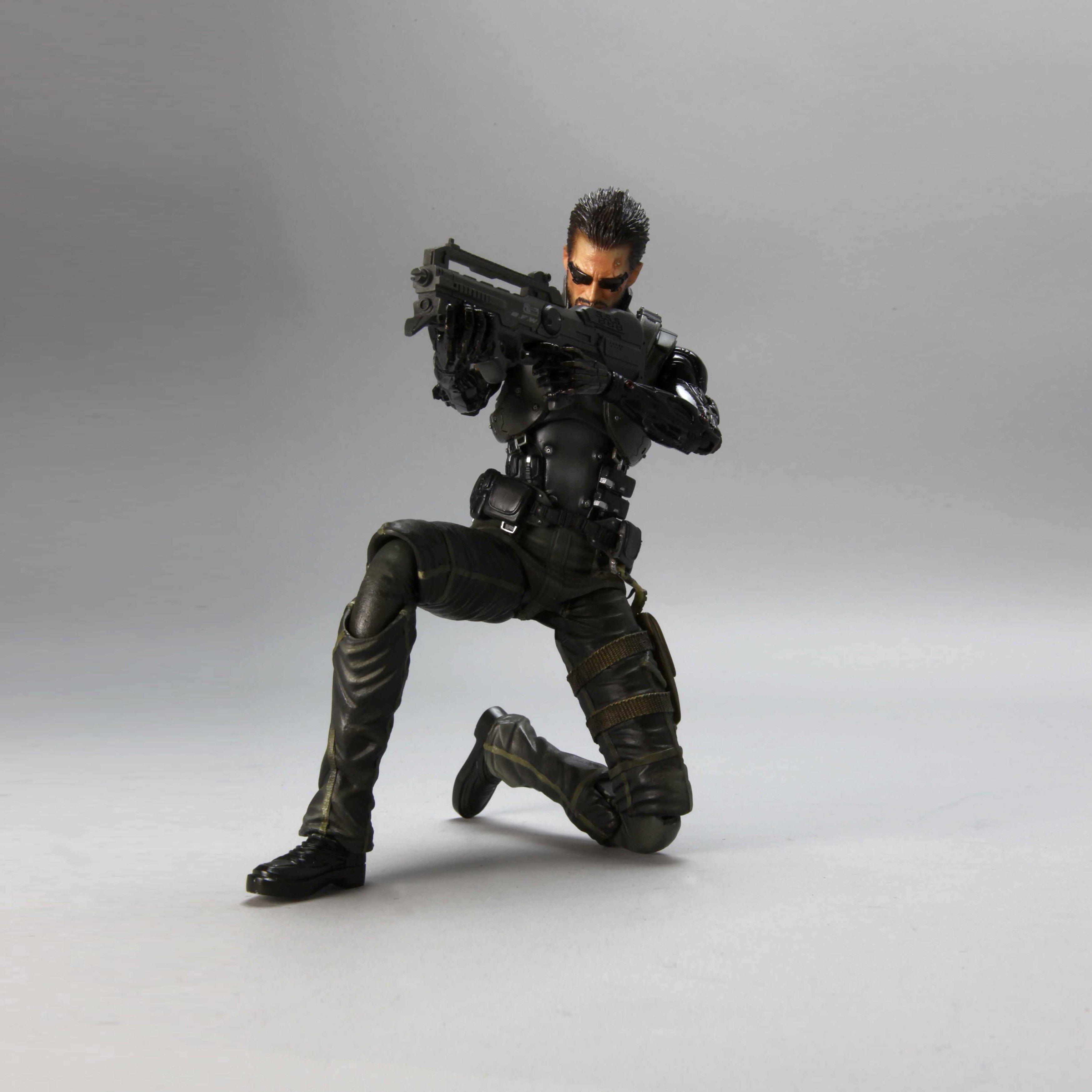 Jak si vybrat edici Deus Ex: Human Revolution 48402