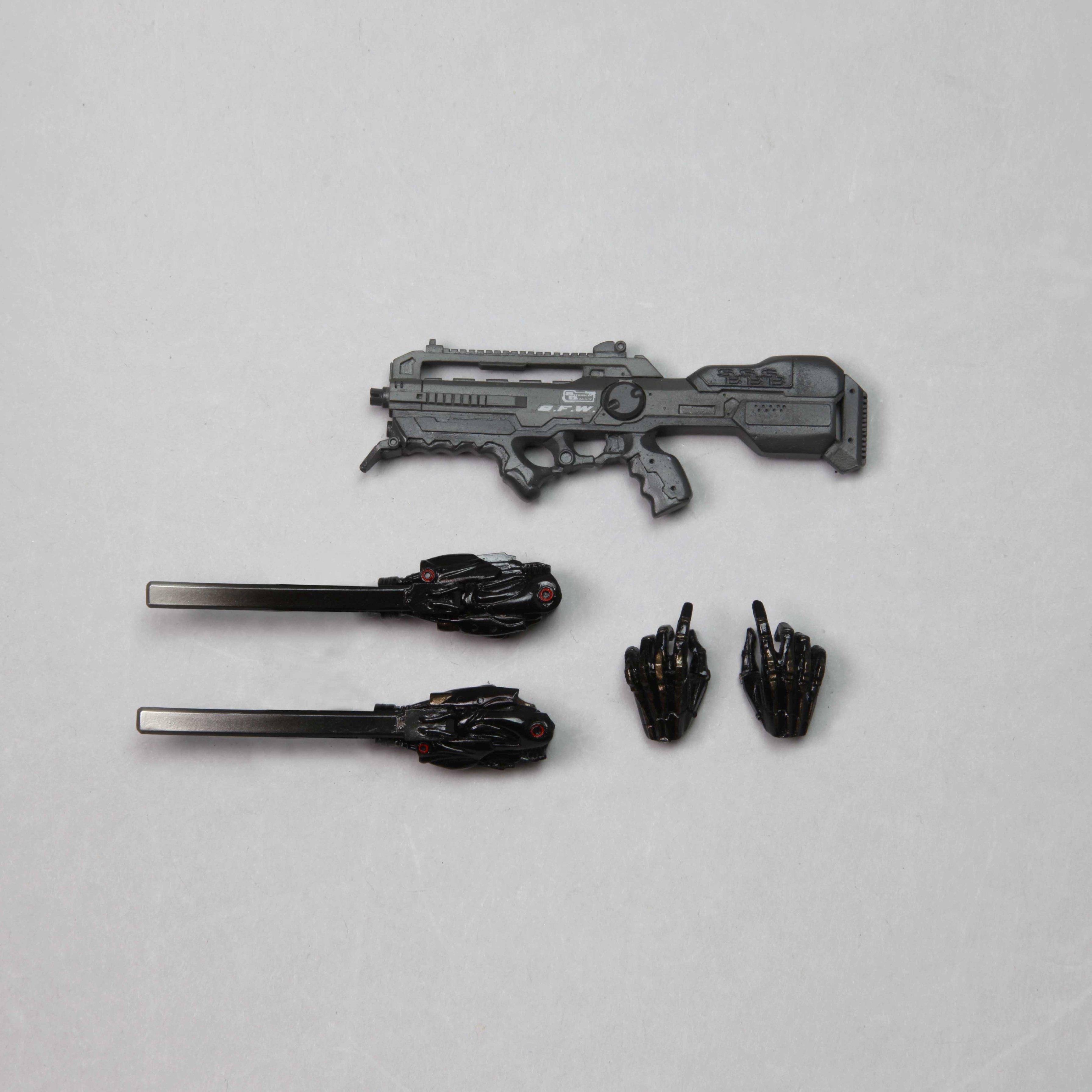 Jak si vybrat edici Deus Ex: Human Revolution 48404
