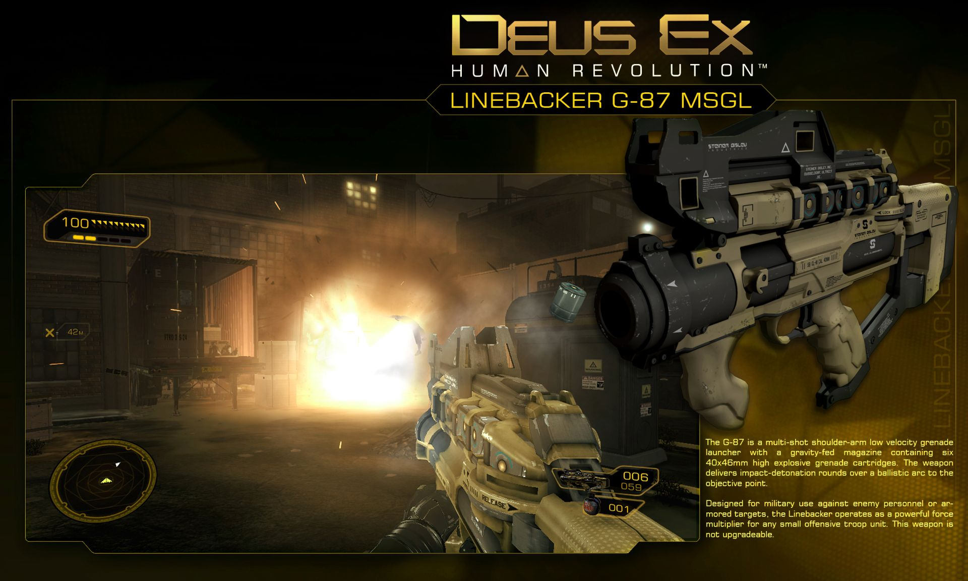 Jak si vybrat edici Deus Ex: Human Revolution 48410