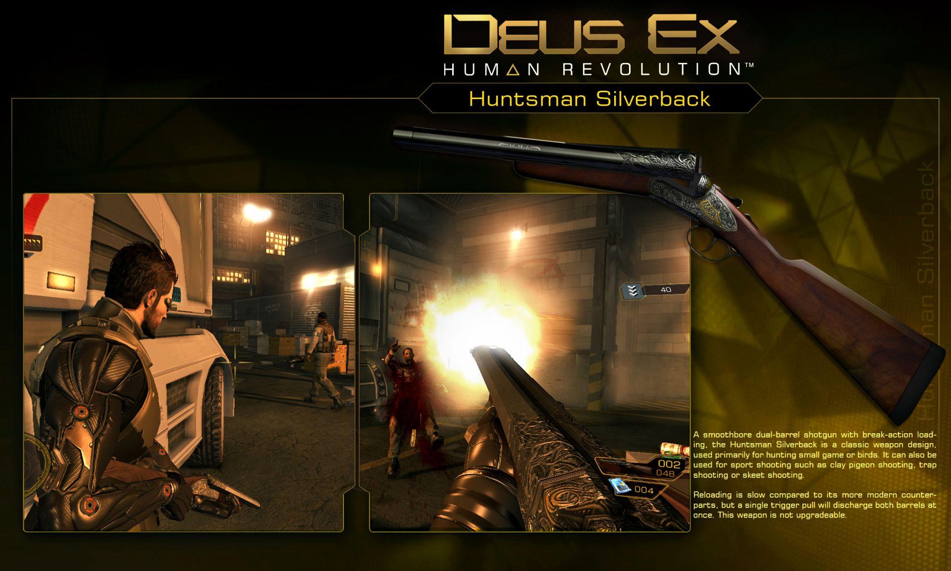 Jak si vybrat edici Deus Ex: Human Revolution 48411