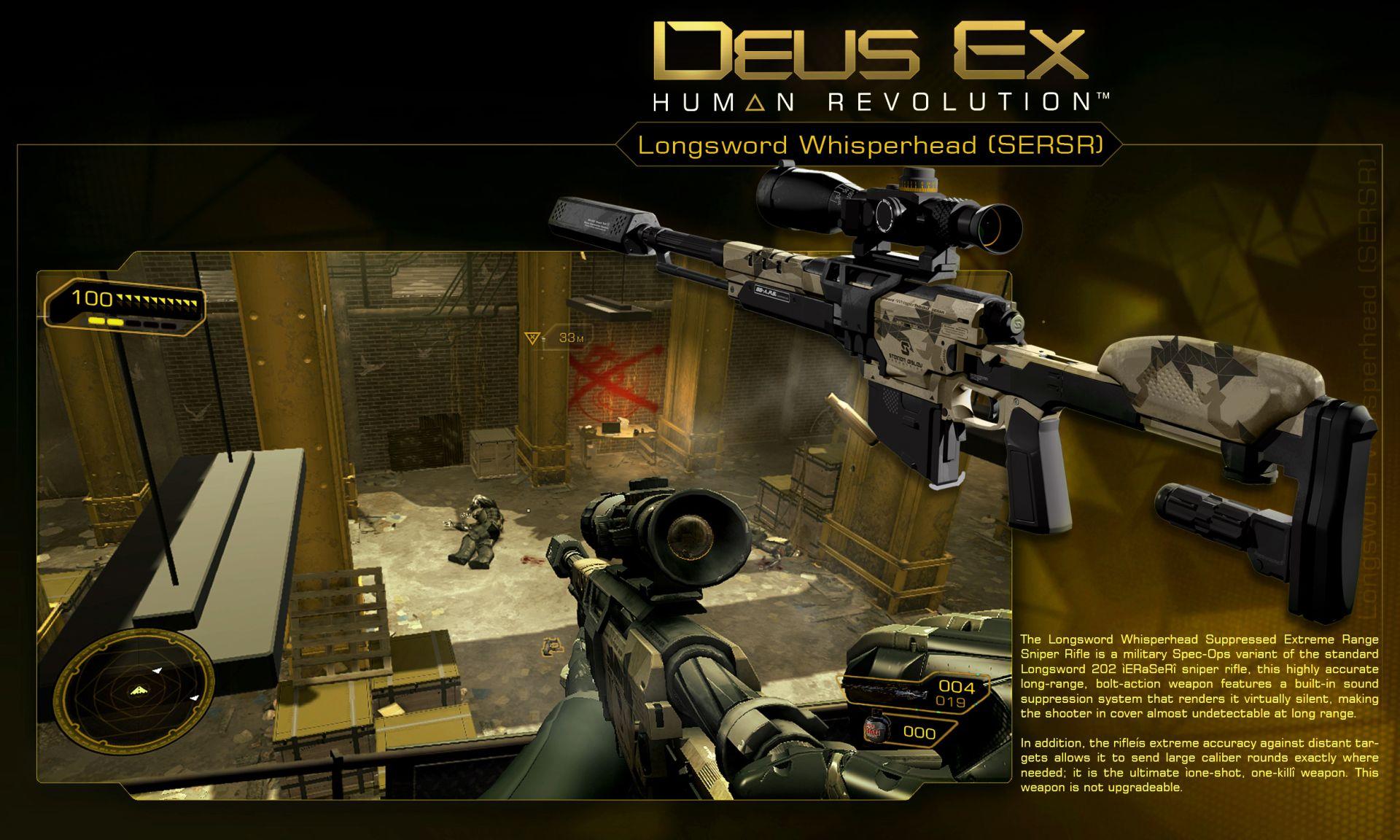 Jak si vybrat edici Deus Ex: Human Revolution 48412