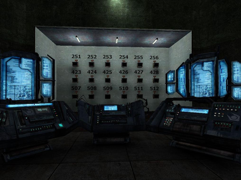 Stanley Parable mód pro Half-Life 2 48475
