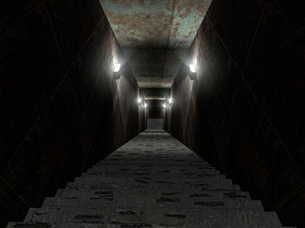Stanley Parable mód pro Half-Life 2 48476