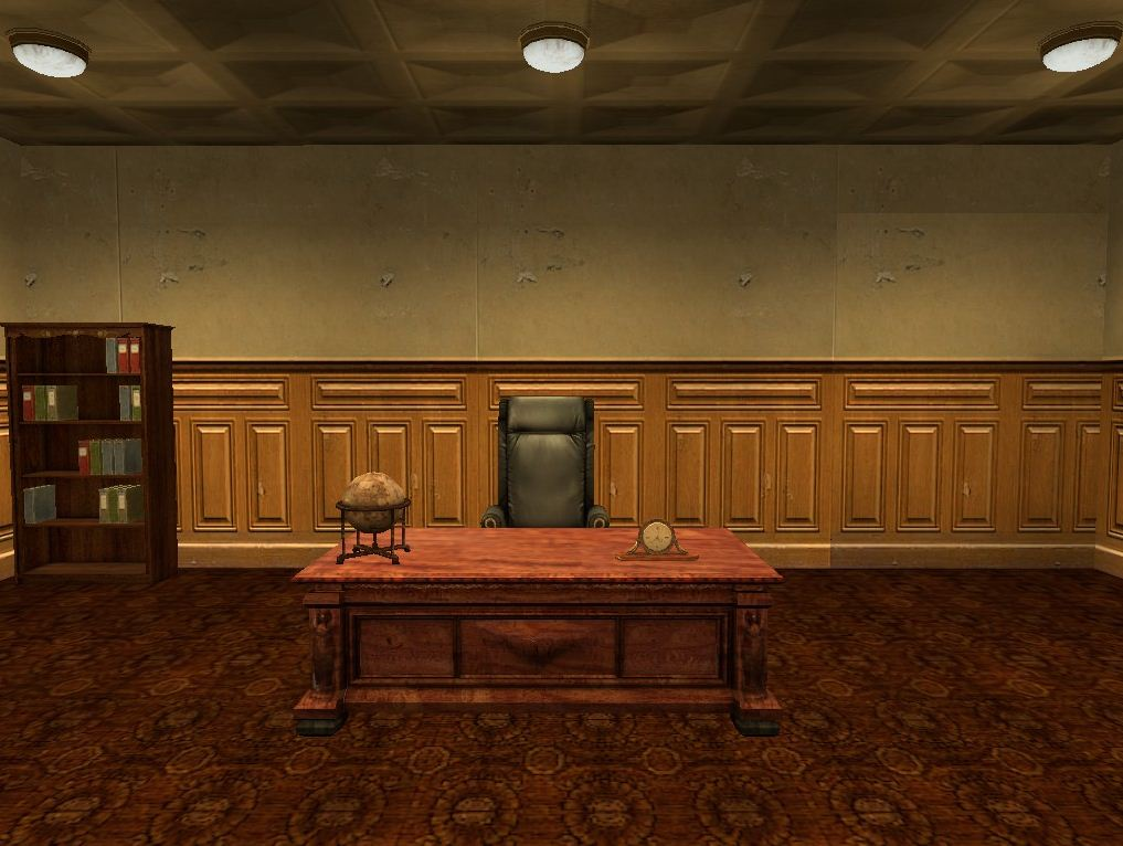 Stanley Parable mód pro Half-Life 2 48477