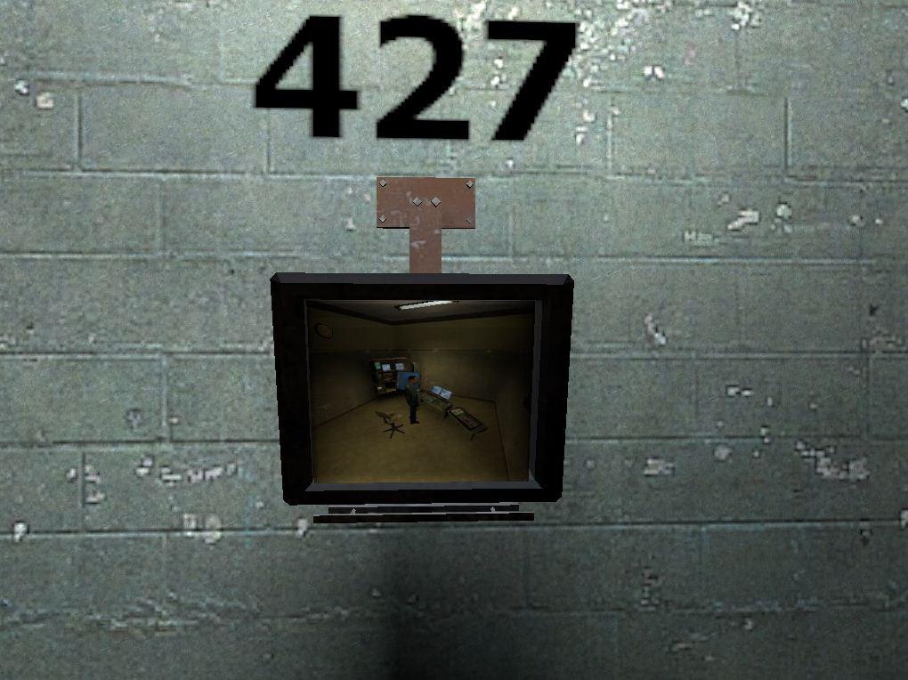 Stanley Parable mód pro Half-Life 2 48478