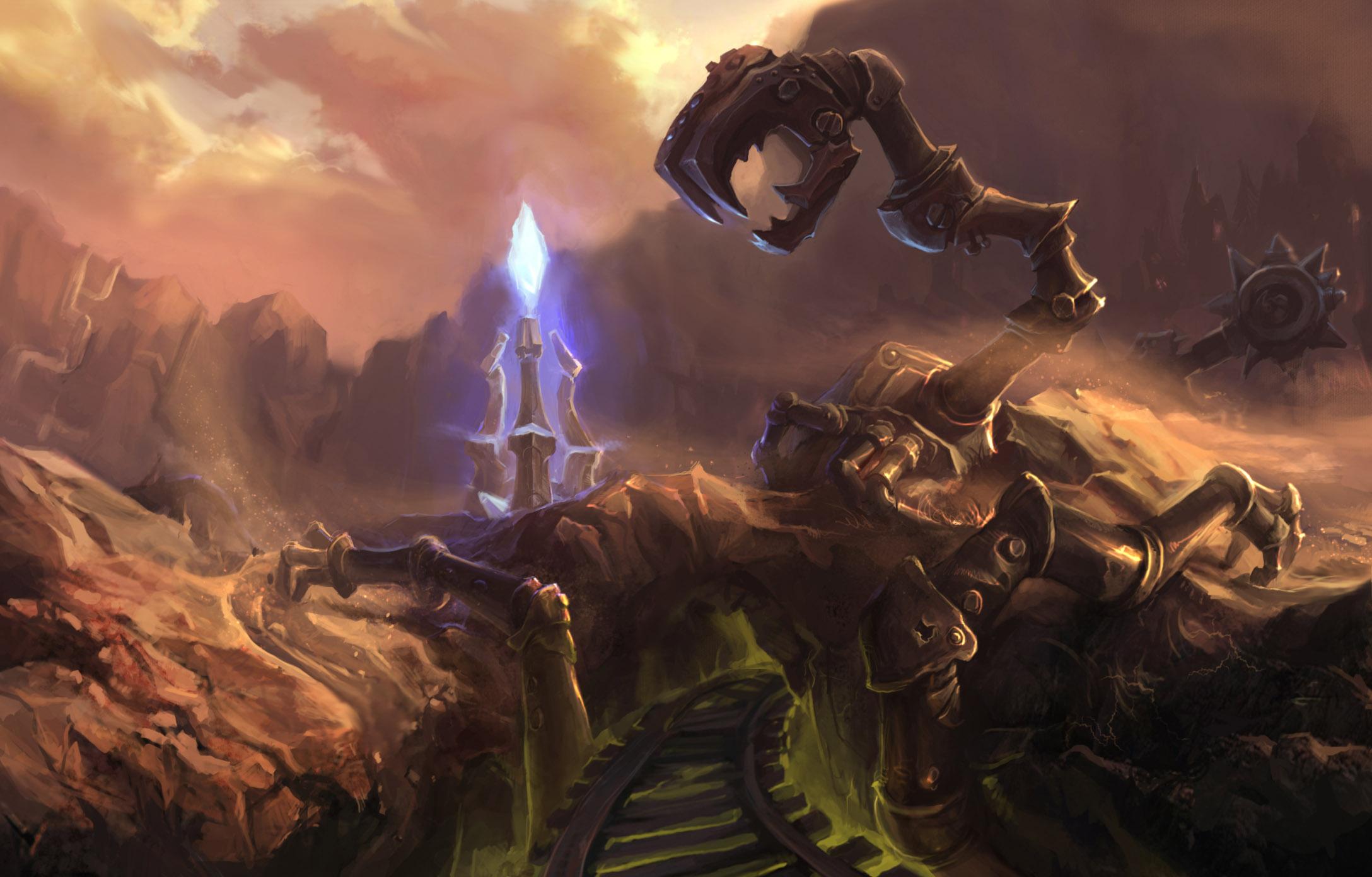 League of Legends: Dominion – dojmy z hraní 48545