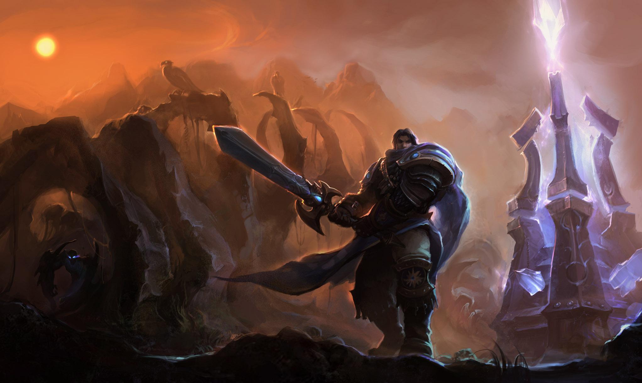 League of Legends: Dominion – dojmy z hraní 48547