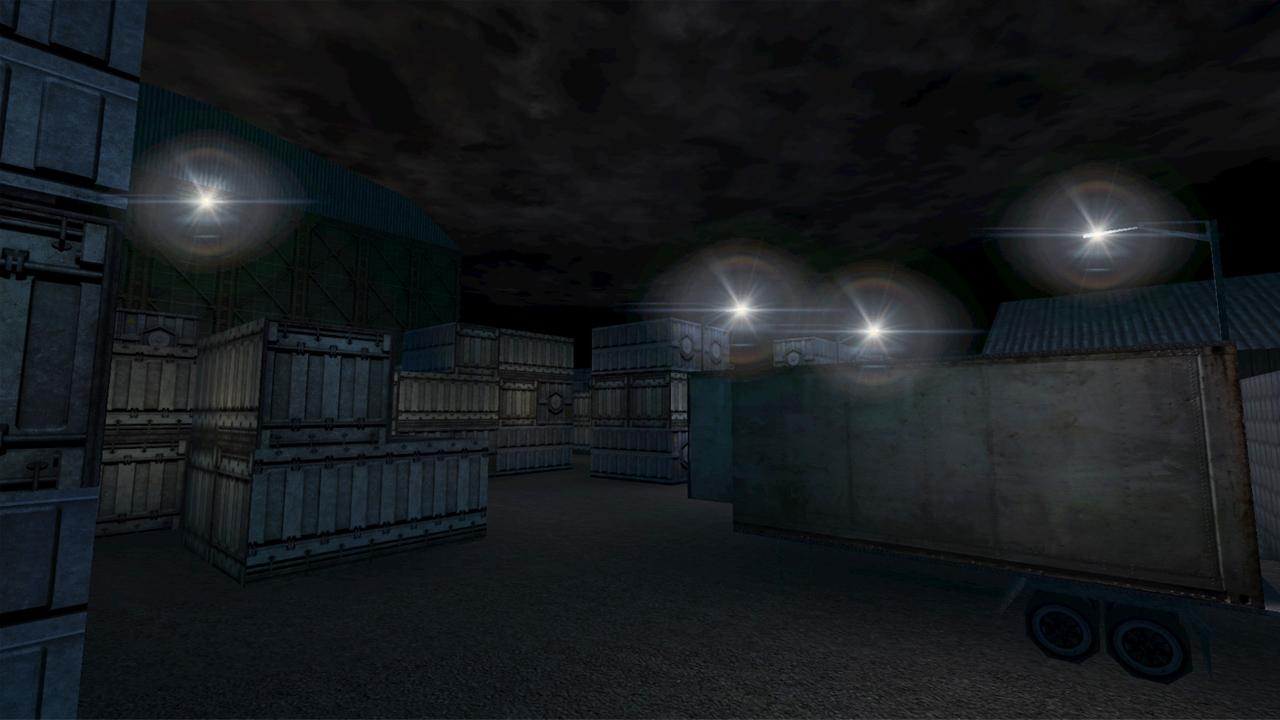 Deus Ex: New Vision ke stažení 48555