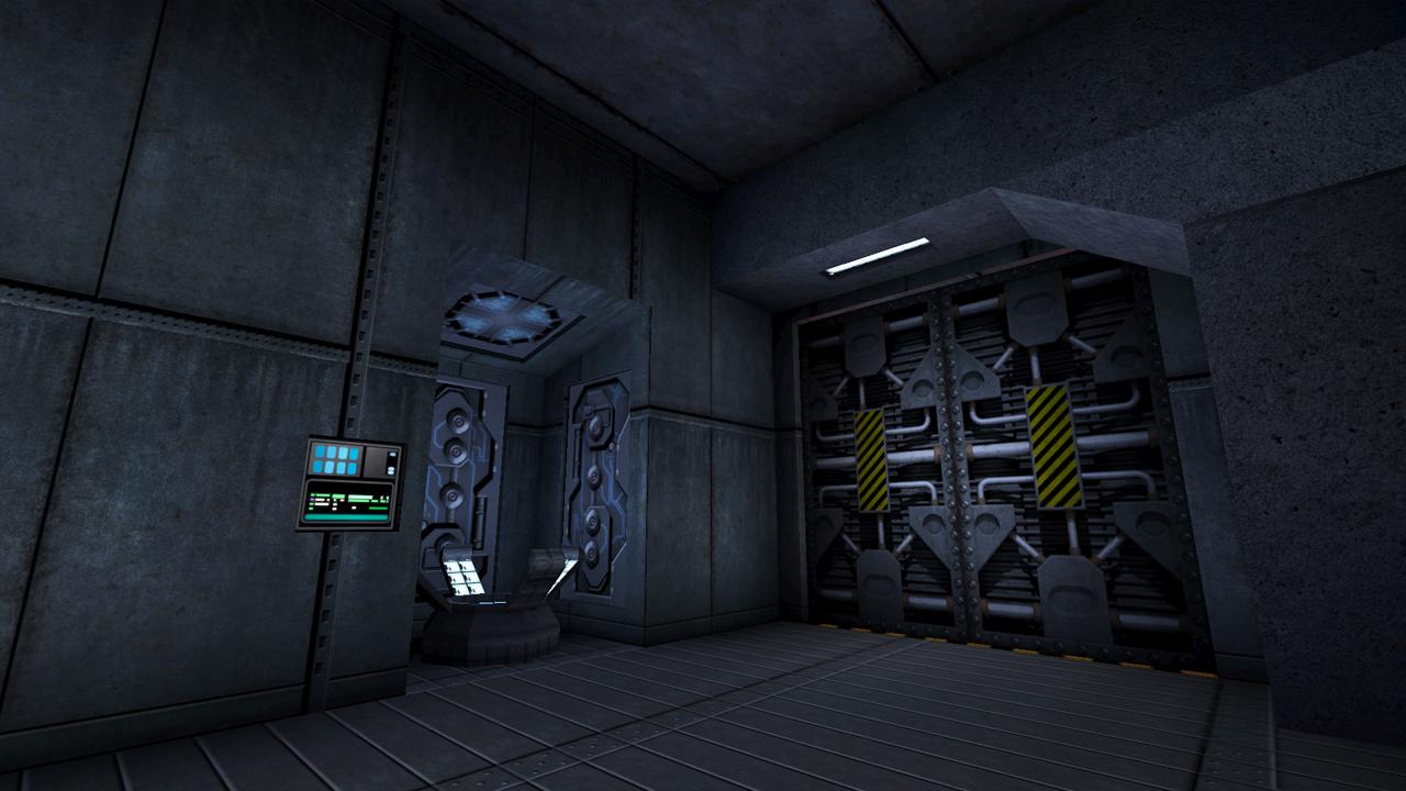 Deus Ex: New Vision ke stažení 48557