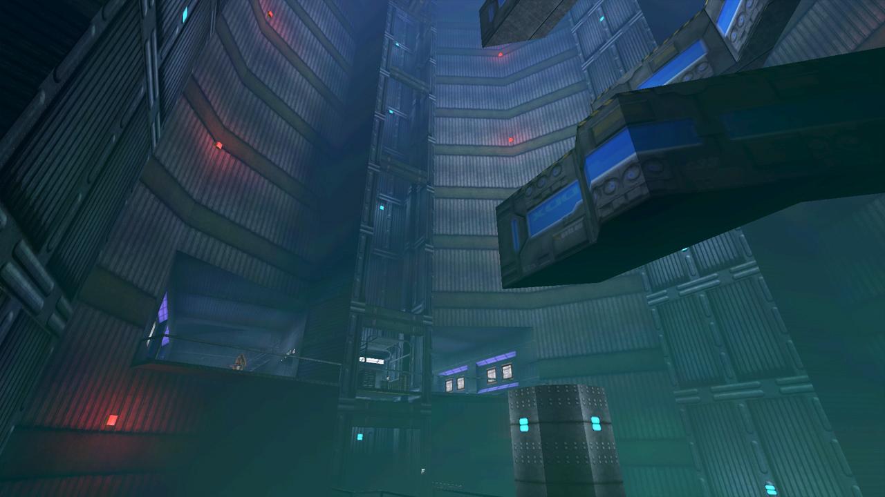 Deus Ex: New Vision ke stažení 48558