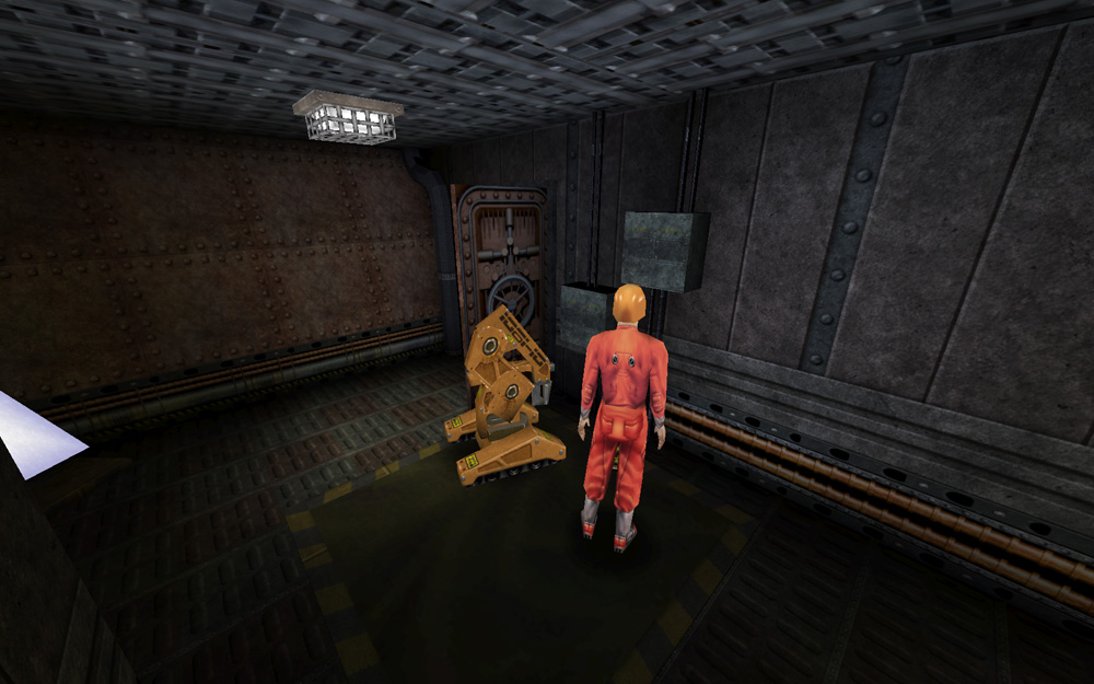 Deus Ex: New Vision ke stažení 48561
