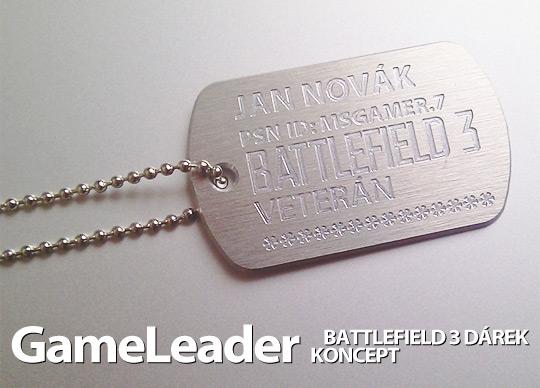 Battlefield 3 - Physical Warfare Pack v traileru 48574