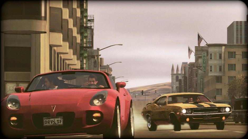 Stahujte demo závodů Driver: San Francisco 48604