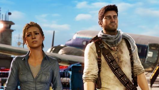 Uncharted 3: Drake's Deception – potřetí a lép..stejně 48619