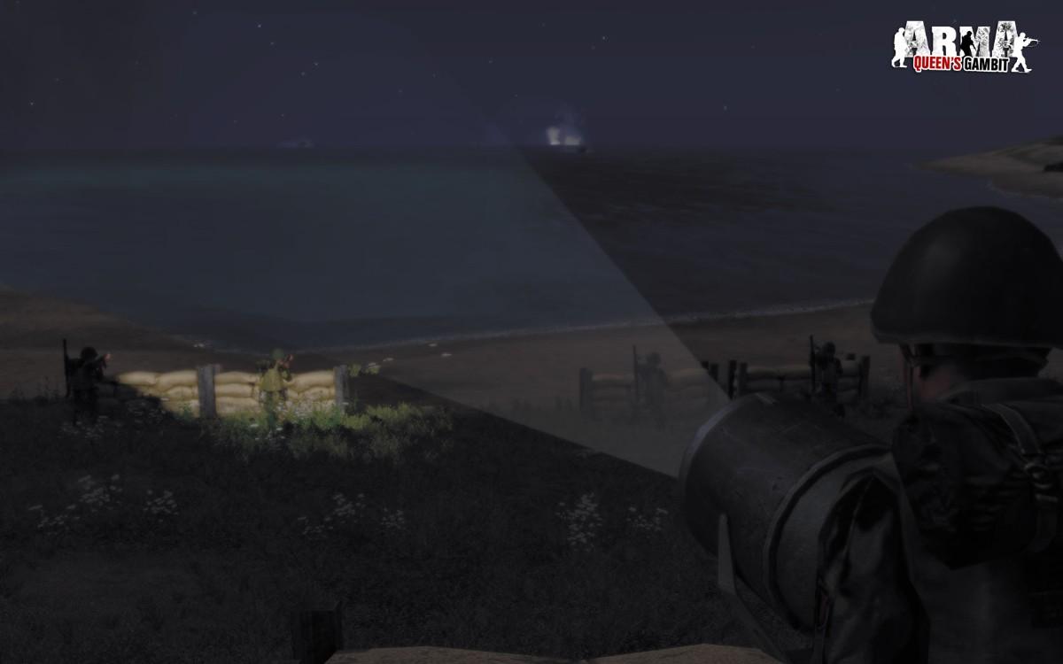 Bohemia Interactive: Studio, které zlepšilo herní průmysl - Kapitola čtvrtá - Arma, válčení pro novou generaci 4865
