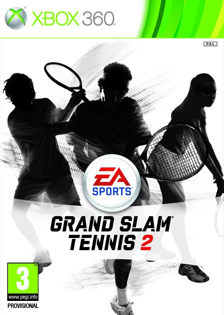 EA odhaluje Grand Slam Tennis 2 48698