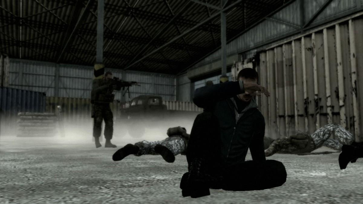 Bohemia Interactive: Studio, které zlepšilo herní průmysl - Kapitola pátá - Nová Arma, nový začátek 4877