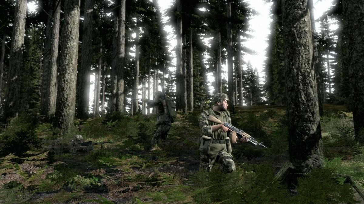 Bohemia Interactive: Studio, které zlepšilo herní průmysl - Kapitola pátá - Nová Arma, nový začátek 4878