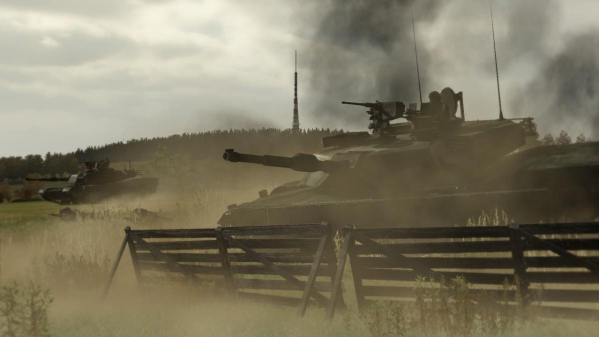 Bohemia Interactive: Studio, které zlepšilo herní průmysl - Kapitola pátá - Nová Arma, nový začátek 4880