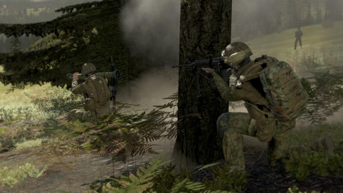 Bohemia Interactive: Studio, které zlepšilo herní průmysl - Kapitola pátá - Nová Arma, nový začátek 4883