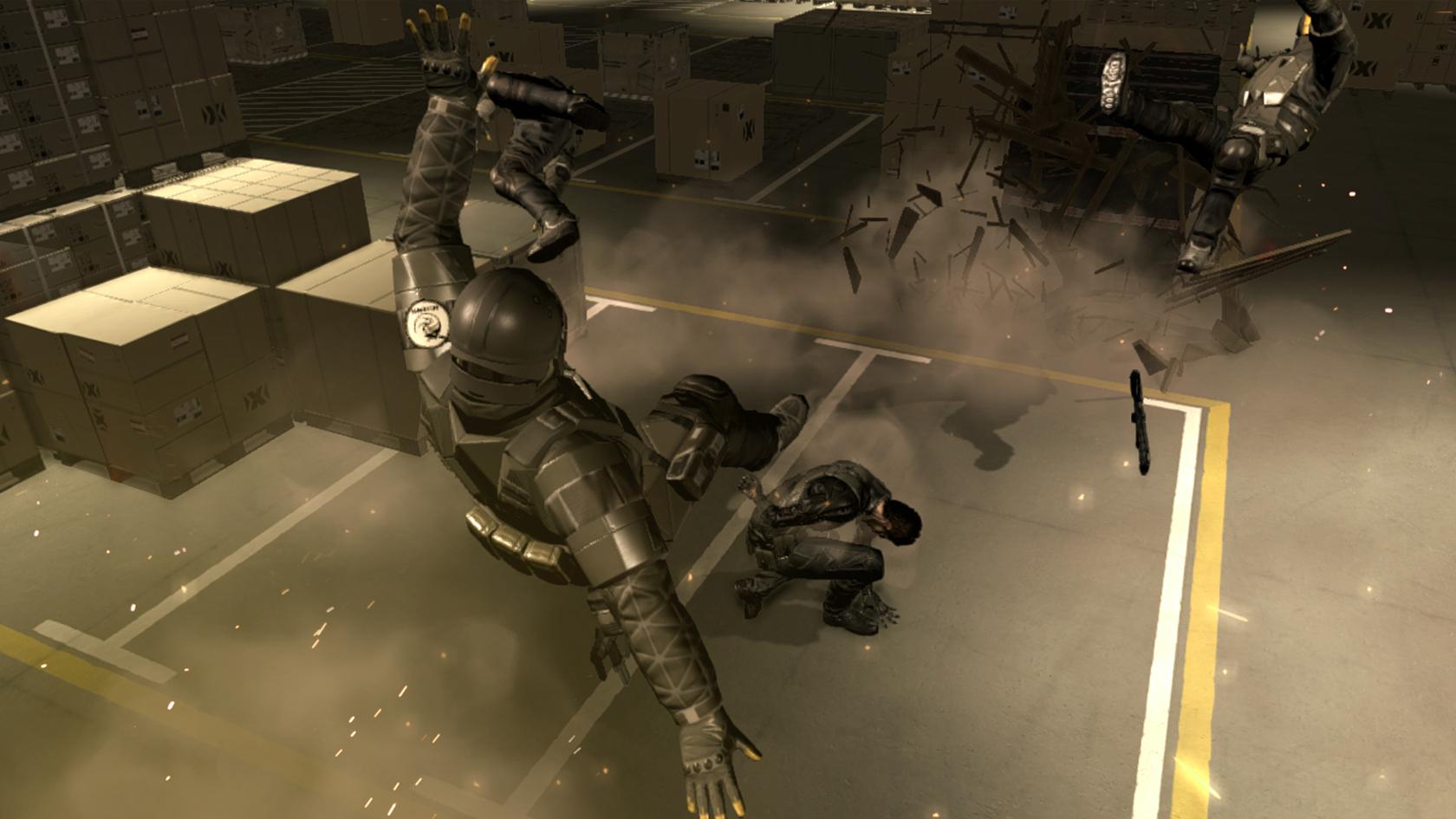 Deus Ex: Human Revolution vás donutí přemýšlet 48832