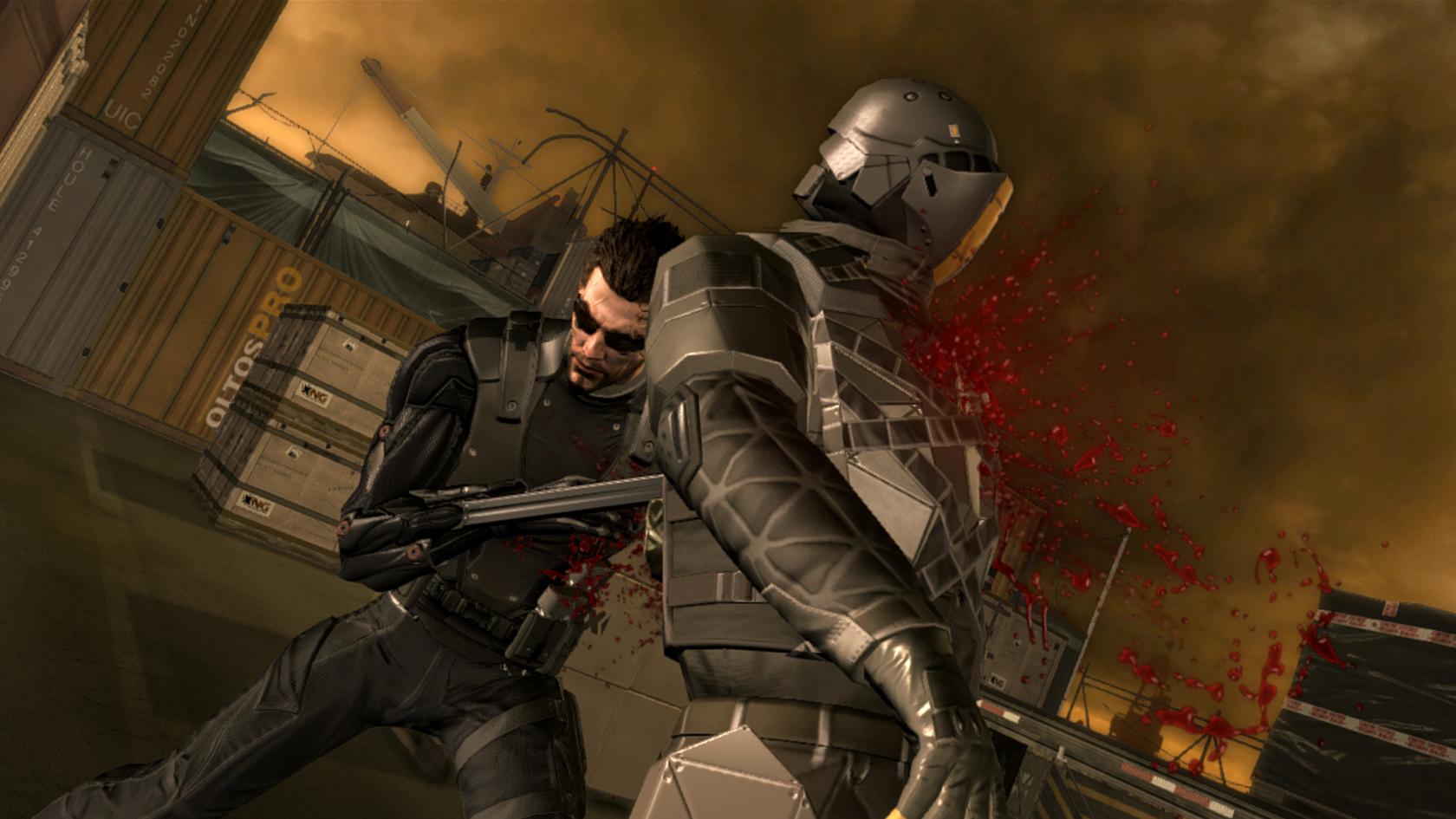 Deus Ex: Human Revolution drtí recenze 48834