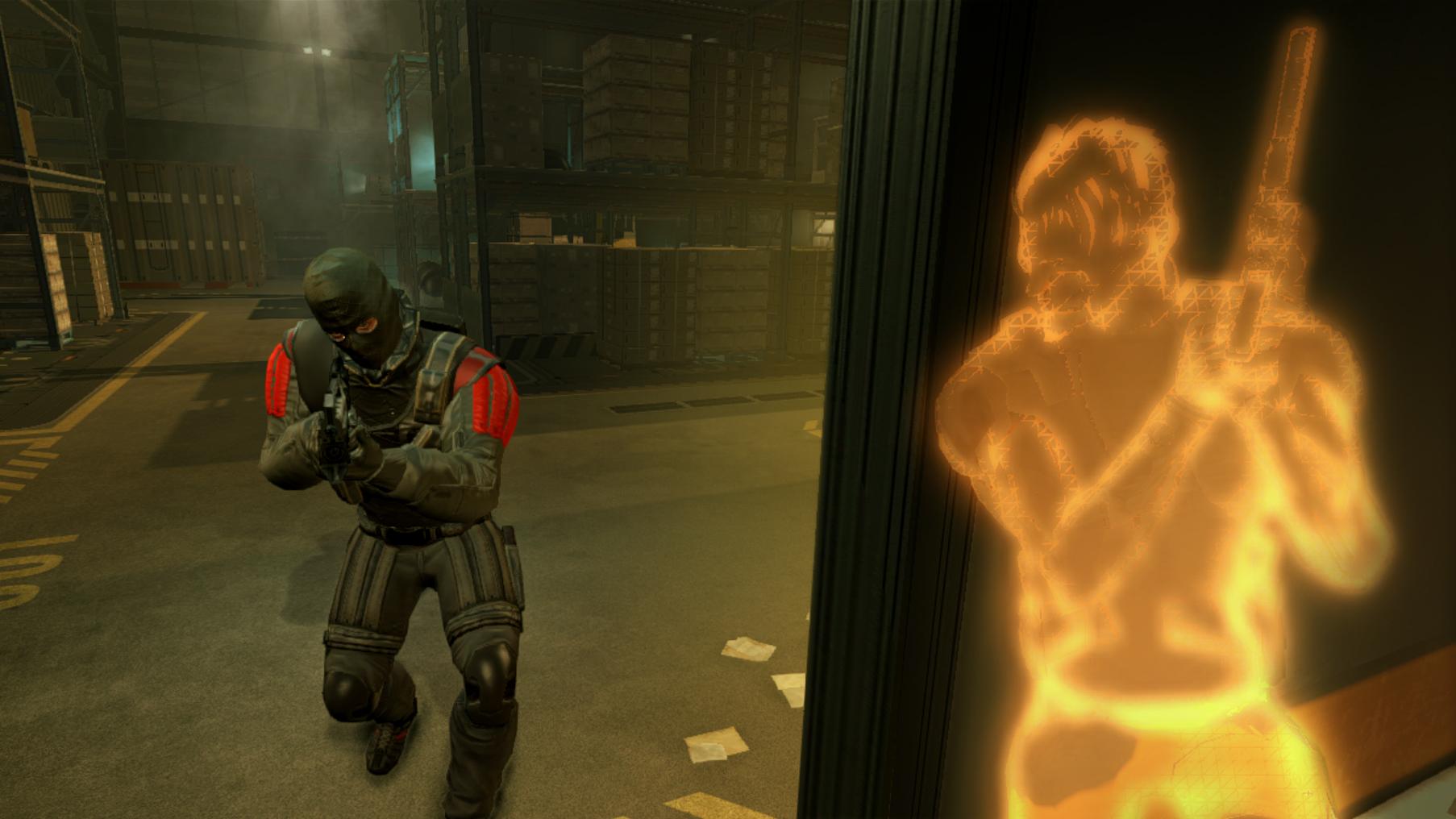 Deus Ex: Human Revolution vás donutí přemýšlet 48837