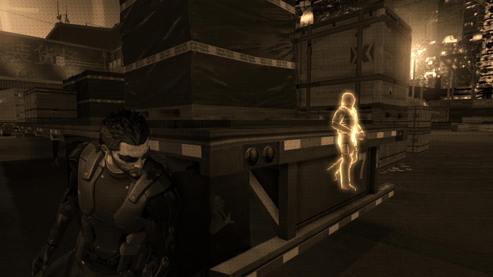 Deus Ex: Human Revolution vás donutí přemýšlet 48838