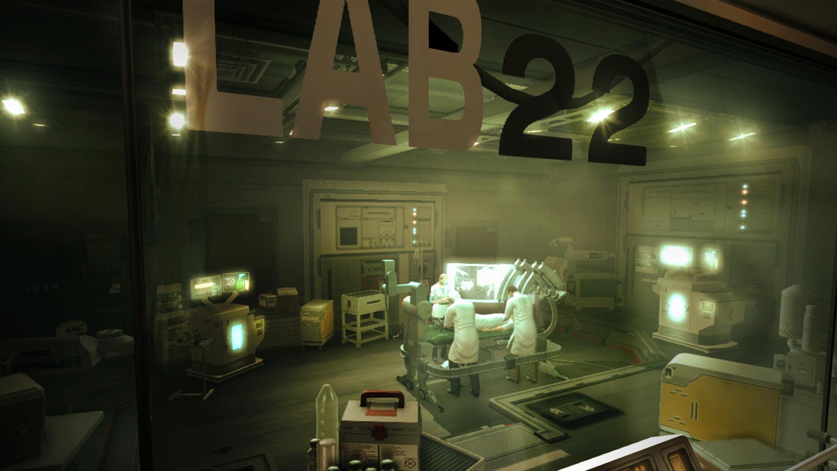 Deus Ex: Human Revolution – ve jménu svobody 48841