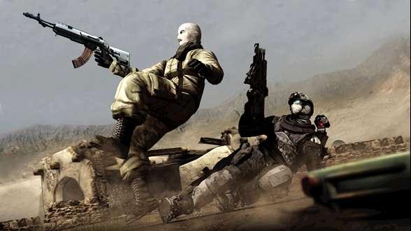 Ghost Recon: Future Soldier – Američané i v budoucnosti chrání celý svět! 491