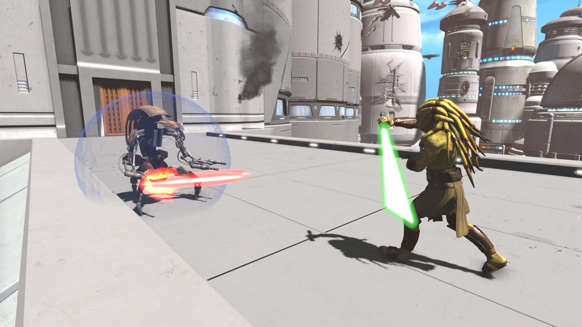 Kinect Star Wars – pociťte Sílu 49237