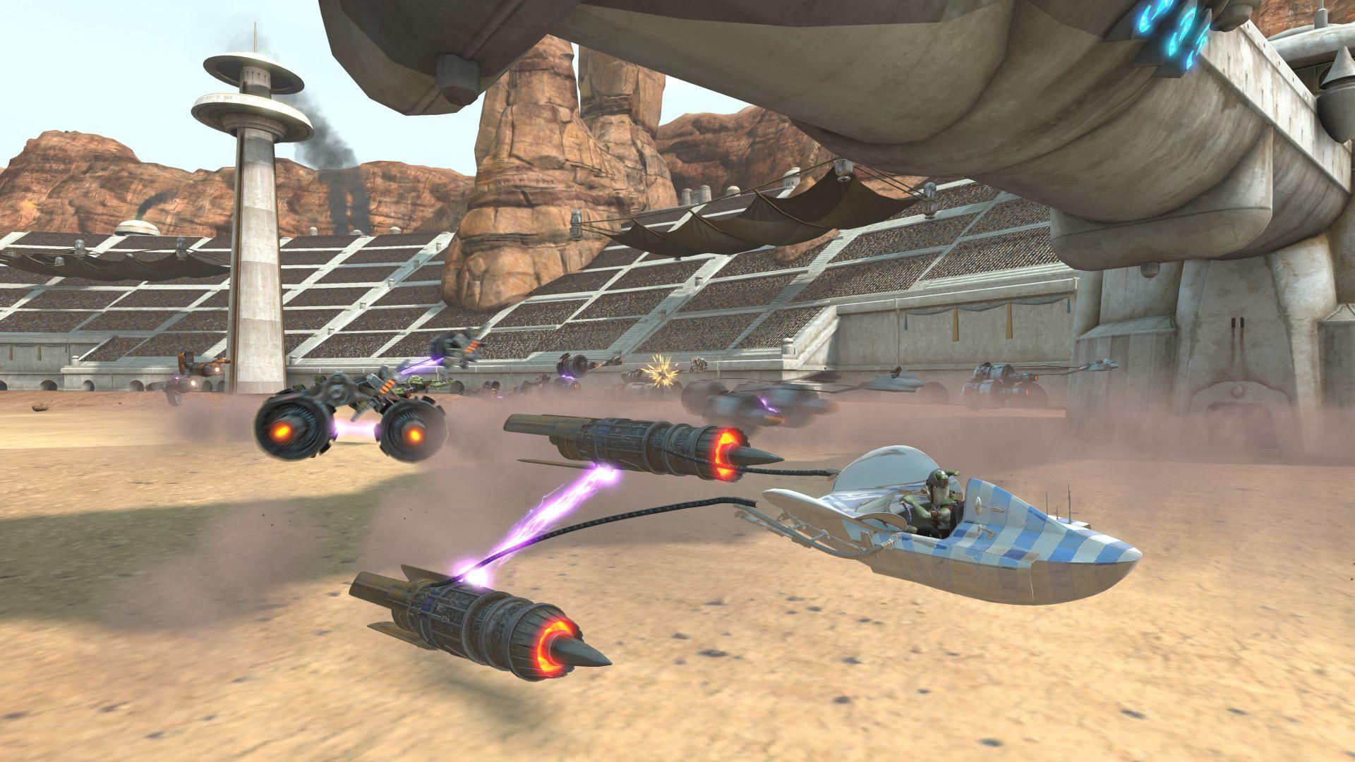 Kinect Star Wars – pociťte Sílu 49241