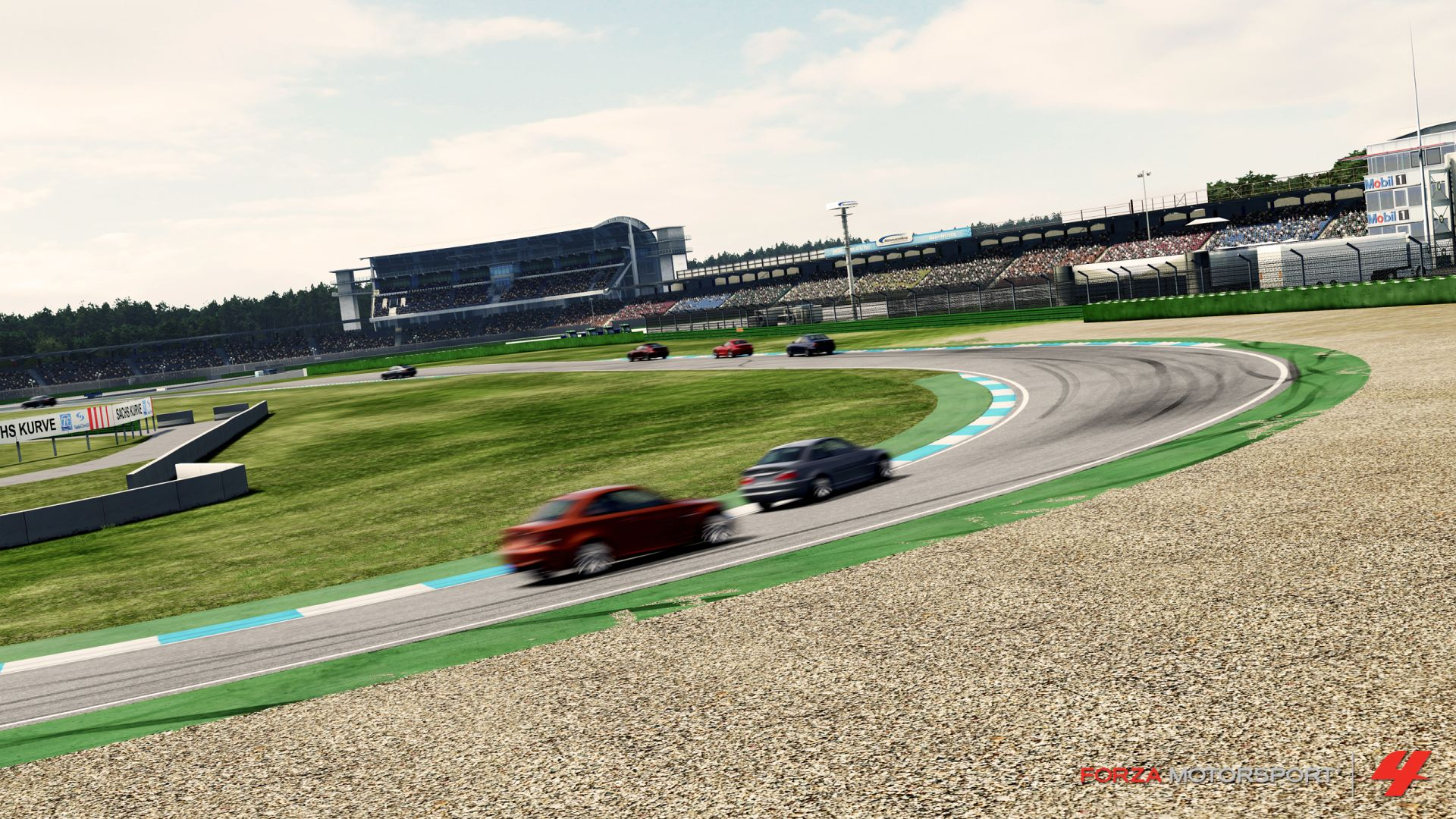 GC: Forza 4 Motorsport – nový trailer + galerie 49252