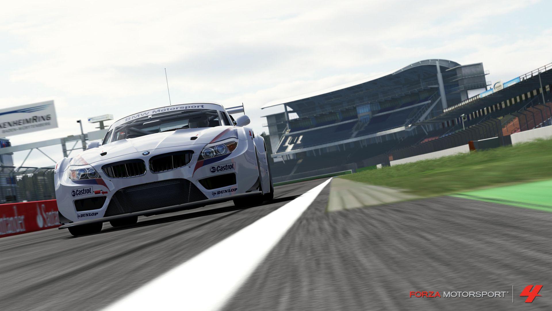 GC: Forza 4 Motorsport – nový trailer + galerie 49254