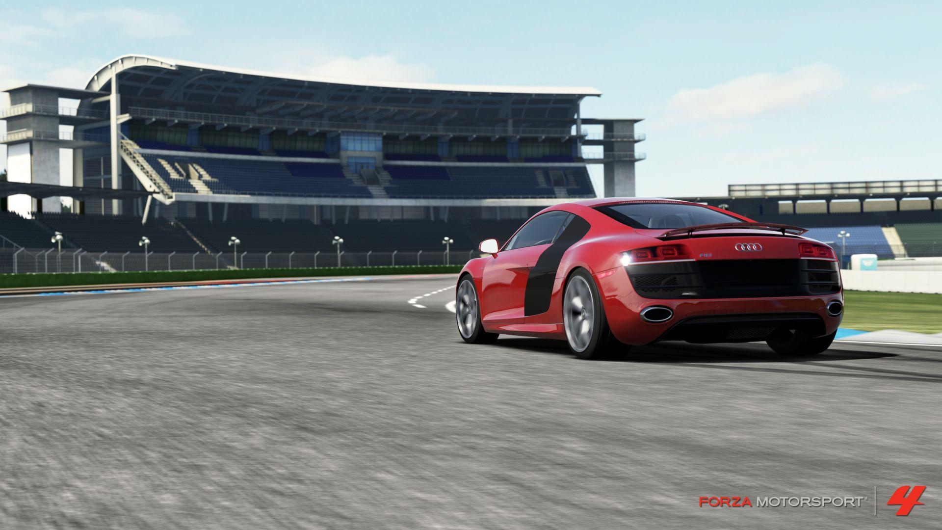 GC: Forza 4 Motorsport – nový trailer + galerie 49255