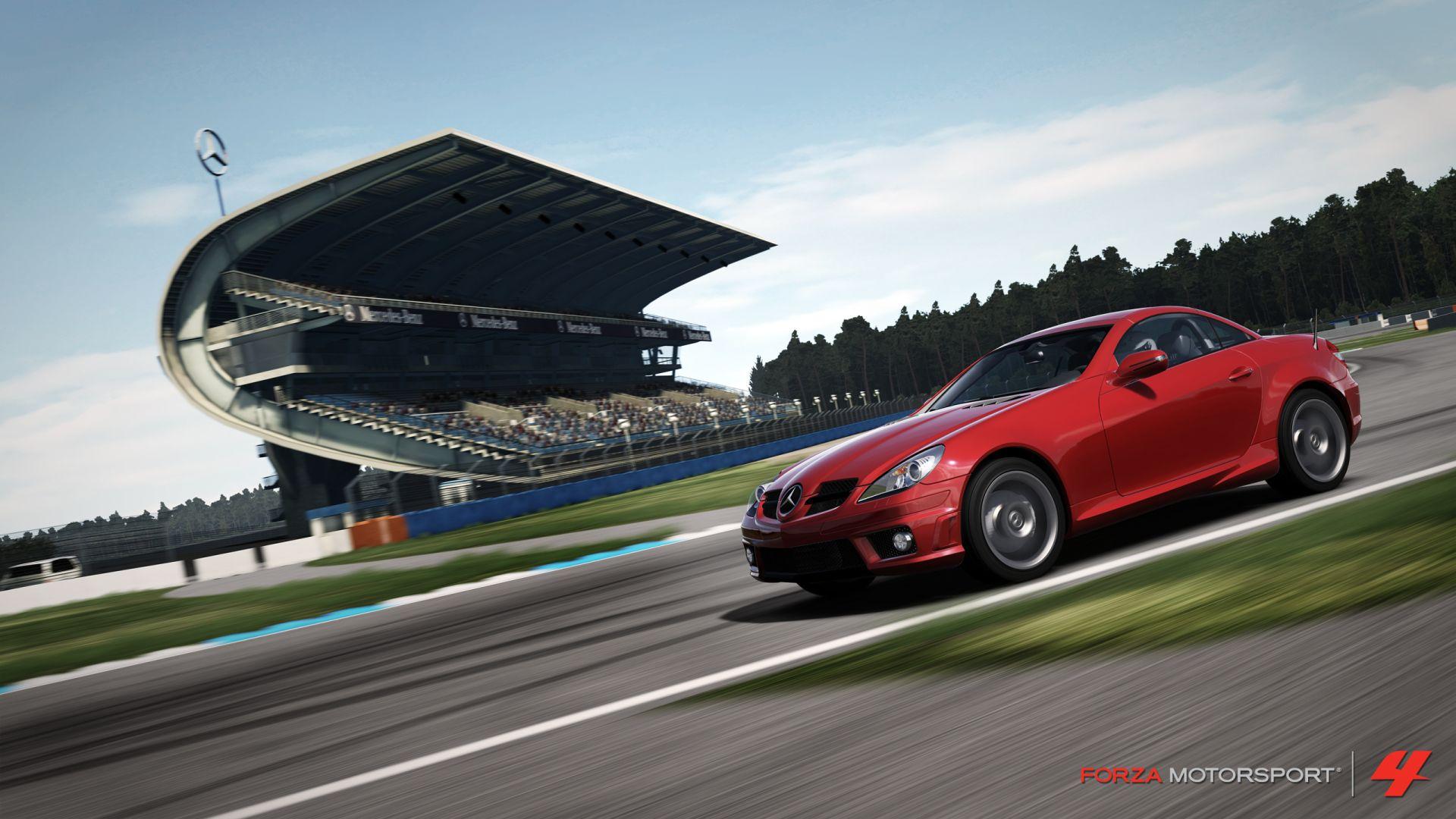 GC: Forza 4 Motorsport – nový trailer + galerie 49256