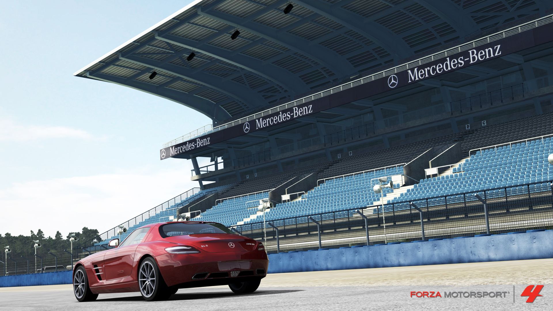 GC: Forza 4 Motorsport – nový trailer + galerie 49257