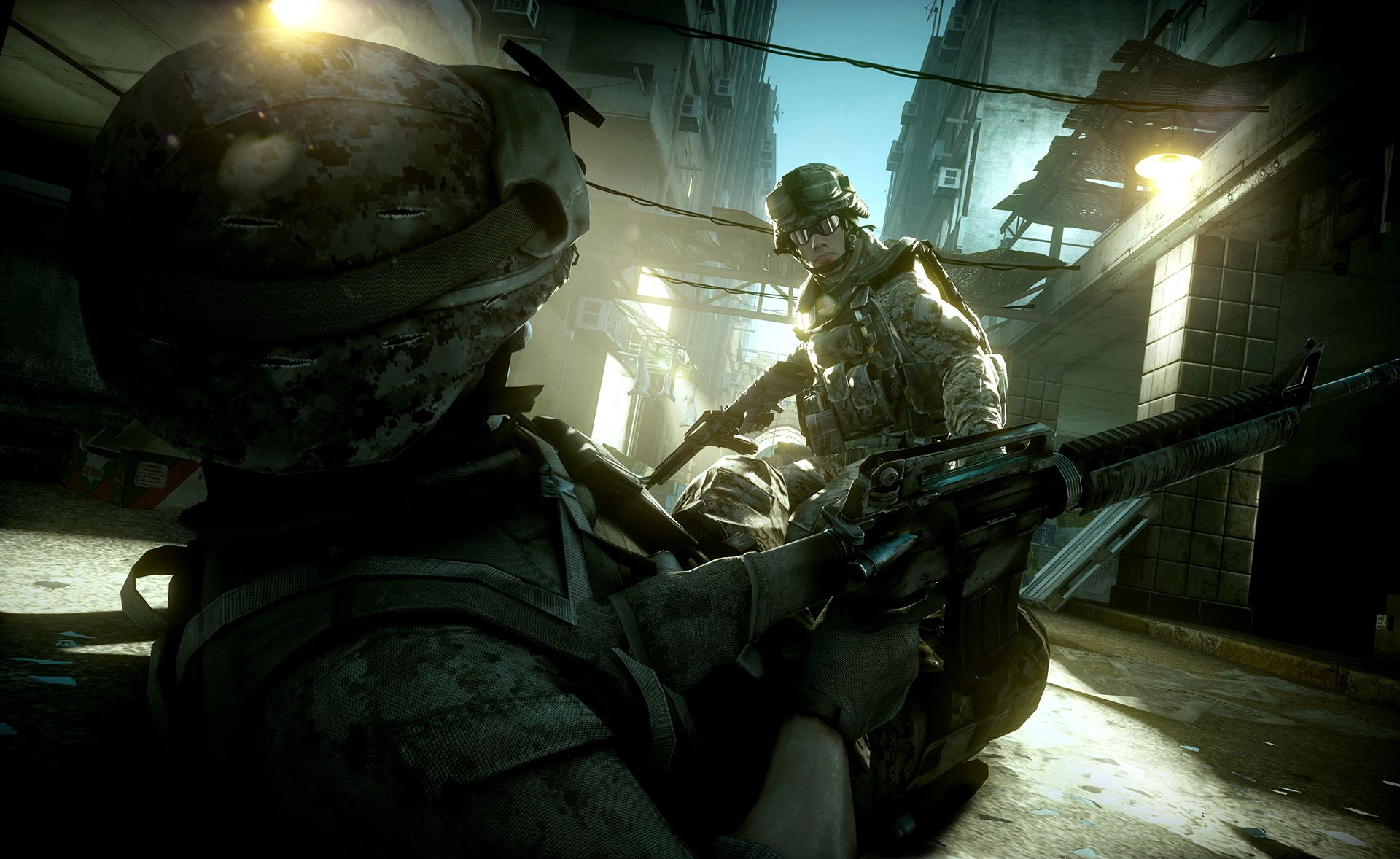 Battlefield 3 – válka je válka 49348