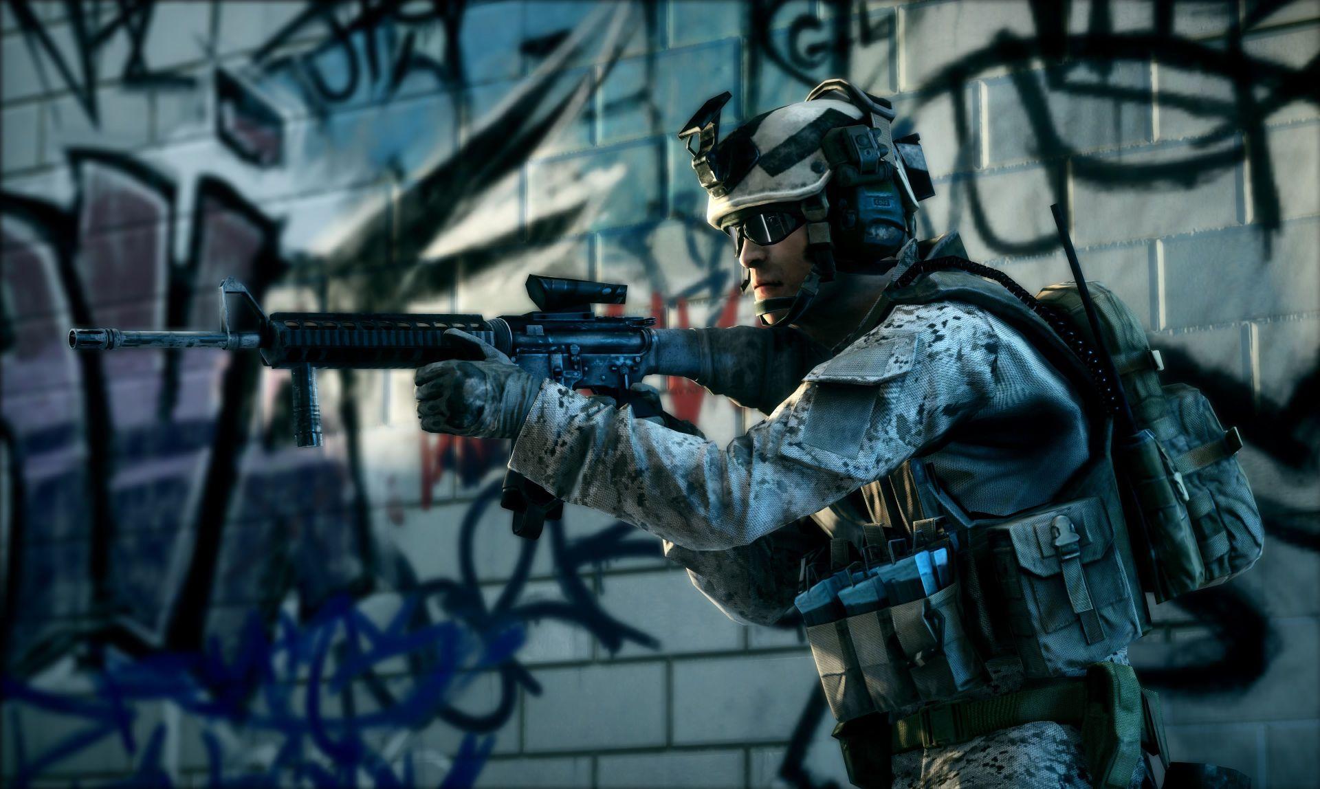 Battlefield 3 odhaluje misi Operation Guillotine 49353