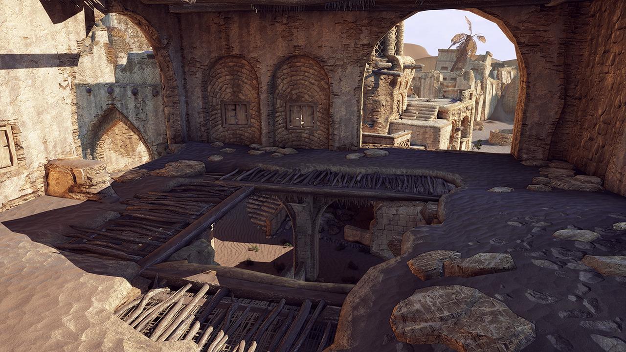 Uncharted 3: Drake's Deception – potřetí a lép..stejně 49388
