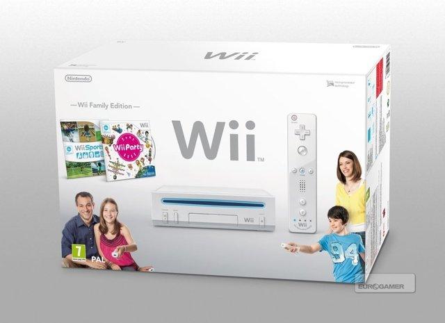 GC: Omlazující kůra Wii skončí na Vánoce 49569