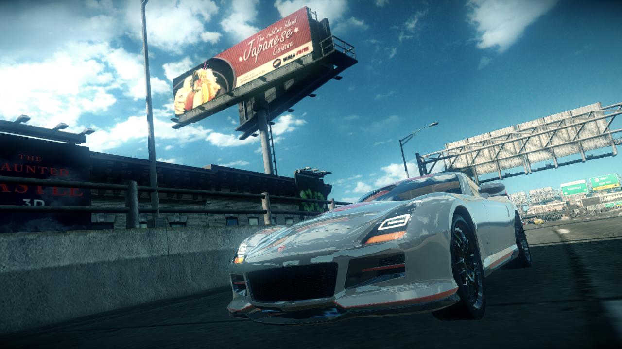 GC: Obrázky z Ridge Racer Unbounded 49600