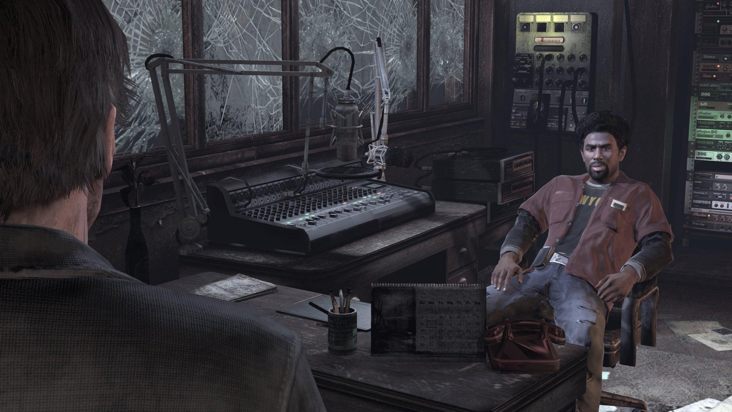 GC: Obrázky ze Silent Hill: Downpour 49771