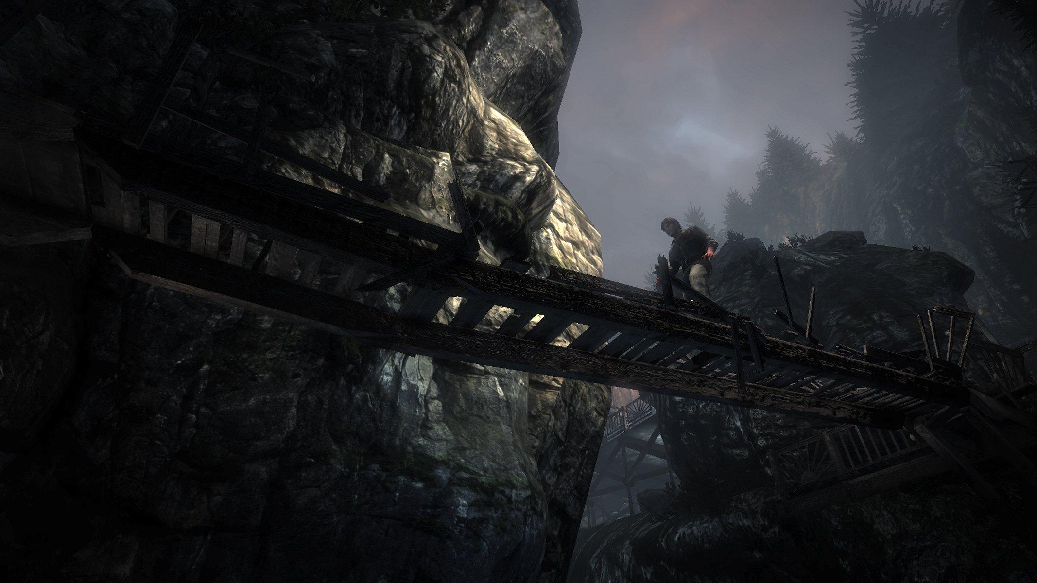 GC: Obrázky ze Silent Hill: Downpour 49772